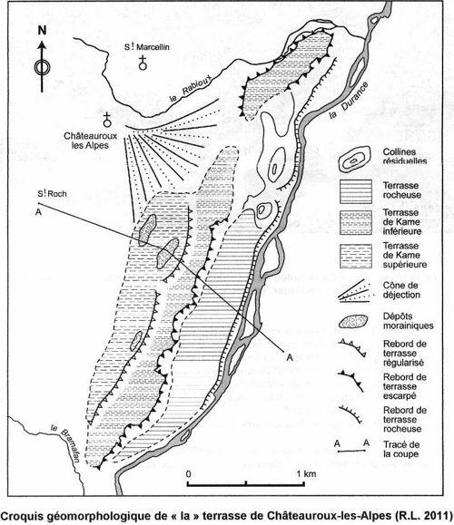 croquis topographique pdf