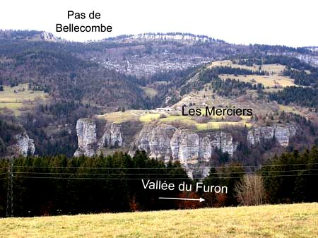 Les vallons d'Engins